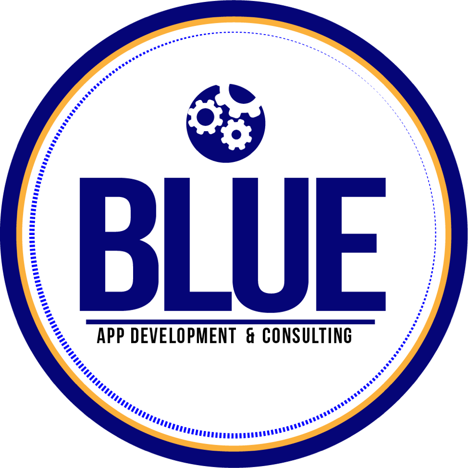 Blue App Development and Consulting